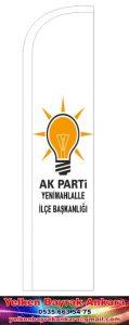 ak-parti-yelken-bayrak